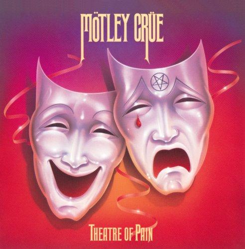 Motley Crue, Smokin' In The Boys Room, Bass Guitar Tab