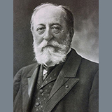Download Camille Saint-Saens 'Moto Perpetuo, Op. 135, No. 3' printable sheet music notes, Classical chords, tabs PDF and learn this Educational Piano song in minutes