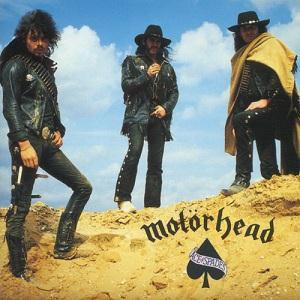 Motorhead, Ace Of Spades, Guitar Tab