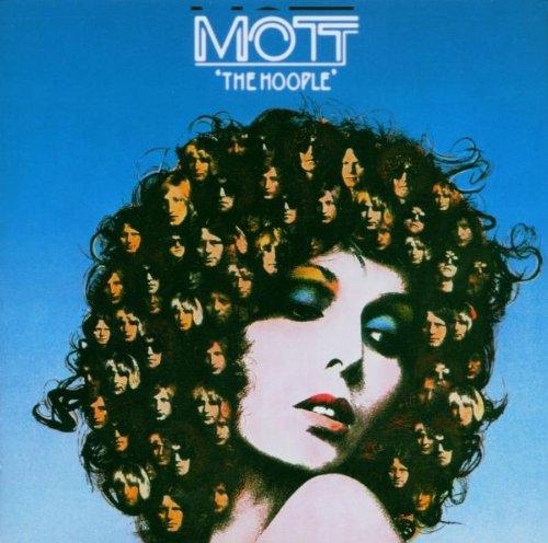 Mott The Hoople, Roll Away The Stone, Lyrics & Chords