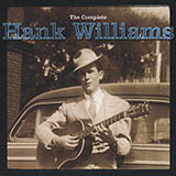 Download Hank Williams Move It On Over sheet music and printable PDF music notes