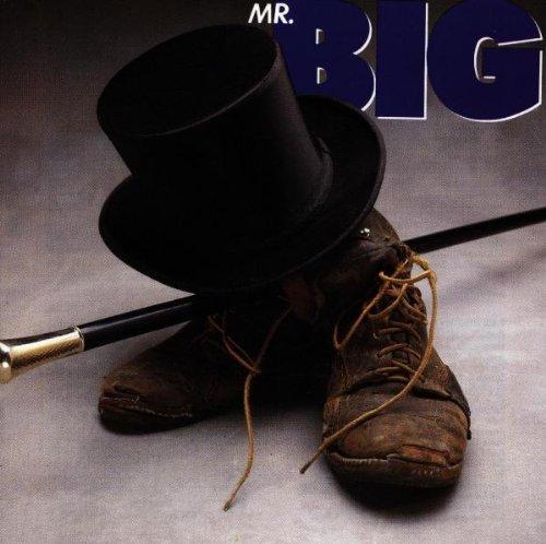 Mr. Big, Addicted To That Rush, Bass Guitar Tab