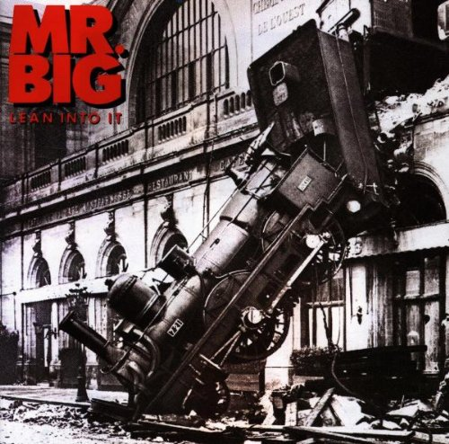 Mr. Big, To Be With You, Lyrics & Chords