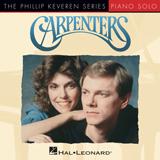 Download Carpenters Mr. Guder (arr. Phillip Keveren) sheet music and printable PDF music notes
