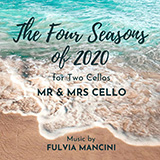 Download Mr & Mrs Cello Spring (from The Four Seasons) sheet music and printable PDF music notes