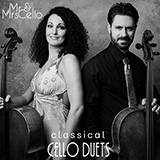 Download Mr & Mrs Cello The Swan sheet music and printable PDF music notes