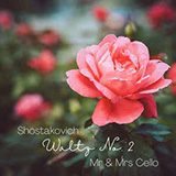 Download Mr & Mrs Cello Waltz No. 2 sheet music and printable PDF music notes
