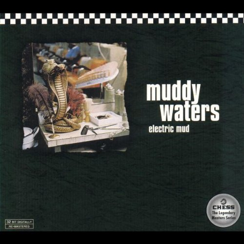Muddy Waters, I'm Your Hoochie Coochie Man, Guitar Tab