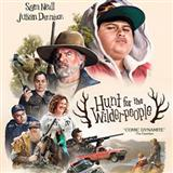 Download Moniker 'Mukutekahu (from Hunt for the Wilderpeople)' printable sheet music notes, Easy Listening chords, tabs PDF and learn this 5-Part song in minutes
