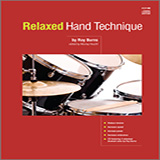 Download Murray Houllif 'Relaxed Hand Technique' printable sheet music notes, Unclassified chords, tabs PDF and learn this Instrumental Method song in minutes