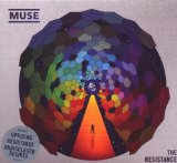 Download Muse 'Resistance' printable sheet music notes, Pop chords, tabs PDF and learn this Piano, Vocal & Guitar (Right-Hand Melody) song in minutes