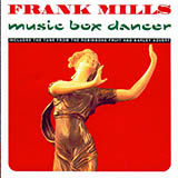 Download Frank Mills 'Music Box Dancer' printable sheet music notes, Classical chords, tabs PDF and learn this Easy Piano song in minutes