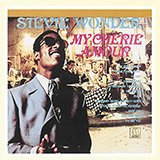 Download Stevie Wonder 'My Cherie Amour' printable sheet music notes, Pop chords, tabs PDF and learn this Xylophone Solo song in minutes