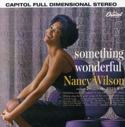Nancy Wilson, Guess Who I Saw Today, Piano, Vocal & Guitar (Right-Hand Melody)