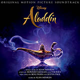 Download Naomi Scott Speechless (from Disney's Aladdin) (arr. David Pearl) sheet music and printable PDF music notes