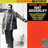 Download Nat Adderley Work Song sheet music and printable PDF music notes