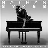 Download Nathan Sykes feat. Ariana Grande Over And Over Again sheet music and printable PDF music notes