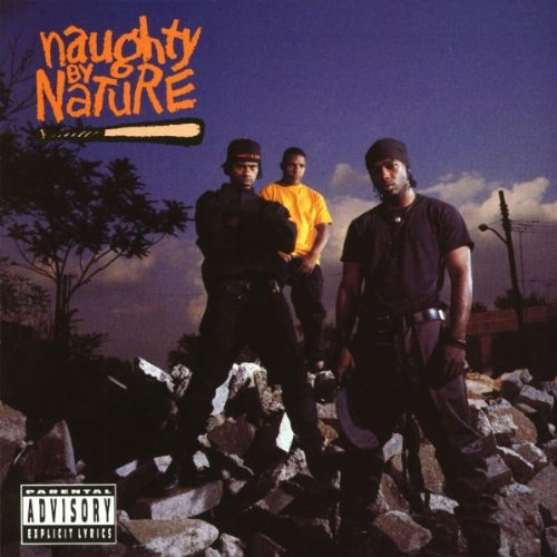 Naughty By Nature, O.P.P., Piano, Vocal & Guitar (Right-Hand Melody)