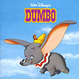 Download Ned Washington Baby Mine (from Walt Disney's Dumbo) sheet music and printable PDF music notes