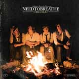 Download NEEDTOBREATHE 'Washed By The Water' printable sheet music notes, Christian chords, tabs PDF and learn this Piano, Vocal & Guitar (Right-Hand Melody) song in minutes