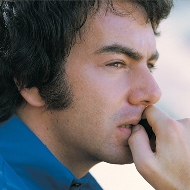 Neil Diamond, And The Grass Won't Pay No Mind, Guitar with strumming patterns