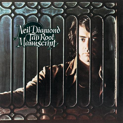 Neil Diamond, Cracklin' Rosie, Guitar with strumming patterns