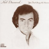 Download Neil Diamond Forever In Blue Jeans sheet music and printable PDF music notes