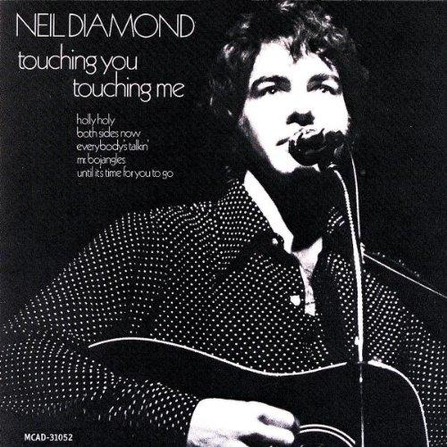 Neil Diamond, Holly Holy, Piano, Vocal & Guitar (Right-Hand Melody)