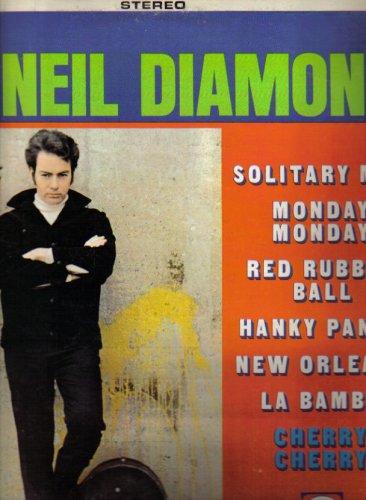 Neil Diamond, I Got The Feelin' (Oh No, No), Piano, Vocal & Guitar (Right-Hand Melody)