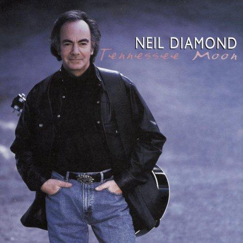 Neil Diamond, Kentucky Woman, Piano, Vocal & Guitar (Right-Hand Melody)