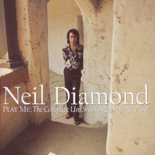 Neil Diamond, Shilo, Piano, Vocal & Guitar (Right-Hand Melody)