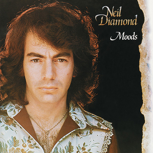 Neil Diamond, Song Sung Blue, Guitar with strumming patterns