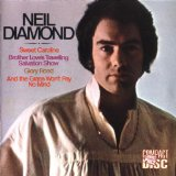 Download Neil Diamond Sweet Caroline sheet music and printable PDF music notes