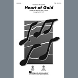 Download Neil Young Heart Of Gold (arr. Mac Huff) sheet music and printable PDF music notes