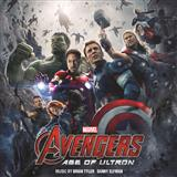 Download Danny Elfman 'New Avengers - Avengers: Age of Ultron' printable sheet music notes, Film and TV chords, tabs PDF and learn this Piano song in minutes