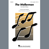 Download New Zealand Folksong The Wellerman (arr. Roger Emerson) sheet music and printable PDF music notes