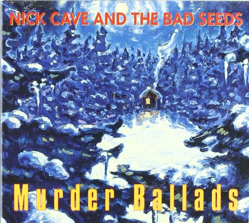 Nick Cave, The Curse Of Millhaven, Piano, Vocal & Guitar