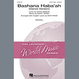 Download Nick Page 'Bashana Haba 'Ah' printable sheet music notes, Concert chords, tabs PDF and learn this 3-Part Treble song in minutes