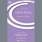 Download Nick Page Niska Banja sheet music and printable PDF music notes