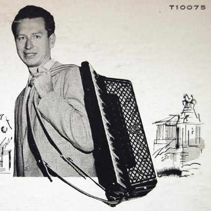 Zambesi sheet music
