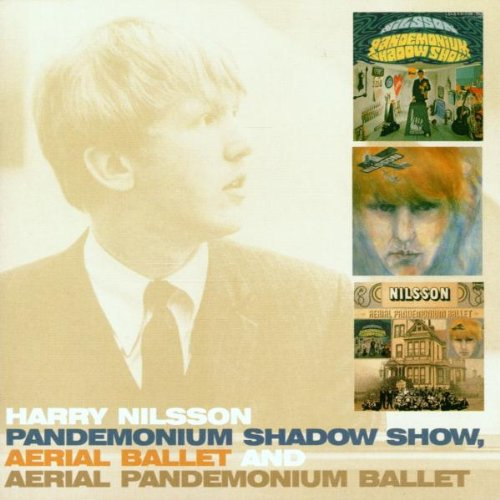 Nilsson, Everybody's Talkin', Lyrics & Chords