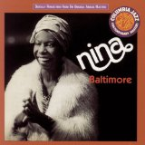 Download Nina Simone 'Baltimore' printable sheet music notes, Jazz chords, tabs PDF and learn this Piano, Vocal & Guitar (Right-Hand Melody) song in minutes