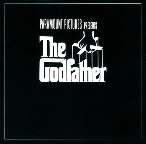 Nino Rota, The Godfather (Love Theme), Piano