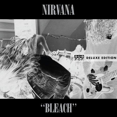 Nirvana, Been A Son, Guitar Tab