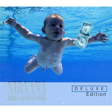 Nirvana, Lithium, Guitar Tab
