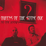 Download Queens Of The Stone Age 'No One Knows' printable sheet music notes, Pop chords, tabs PDF and learn this Guitar Lead Sheet song in minutes