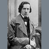 Download Frédéric Chopin 'Nocturne in C-sharp minor, KK. Anh. Ia, No. 6' printable sheet music notes, Classical chords, tabs PDF and learn this Piano Solo song in minutes