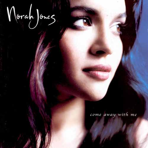 Norah Jones, Don't Know Why, Beginner Piano