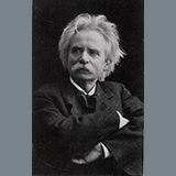 Download Edvard Grieg Norwegian Melody sheet music and printable PDF music notes