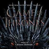 Download Ramin Djawadi Not Today (from Game of Thrones) sheet music and printable PDF music notes